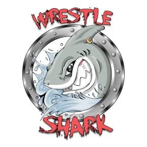 WrestleShark Logo